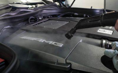 Mercedes-Benz E212 AMG