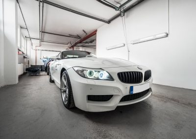 BMW Z4 Cabriolet