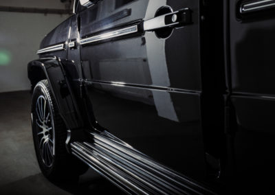 Mercedes benz G27