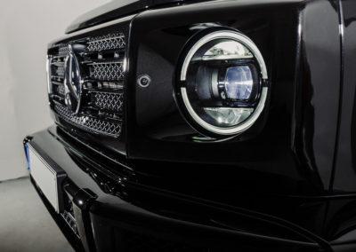 Mercedes benz G26