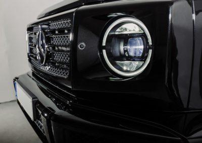 Mercedes benz G1