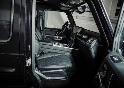 Mercedes benz G22