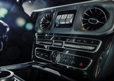 Mercedes benz G21