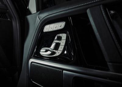Mercedes benz G20