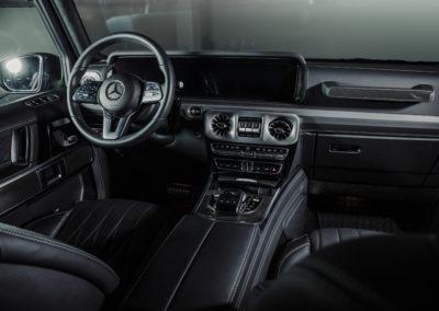 Mercedes benz G19