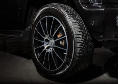 Mercedes benz G18