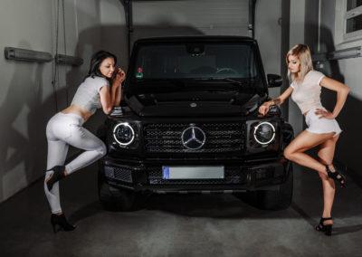 Mercedes benz G11