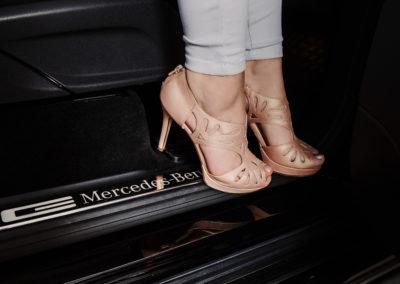 Mercedes benz G4
