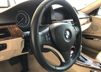 detailní péče o vás vůz