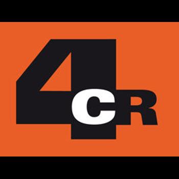logo 4cr