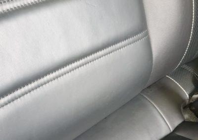Čištění interiéru auta Volkswagen Amarok
