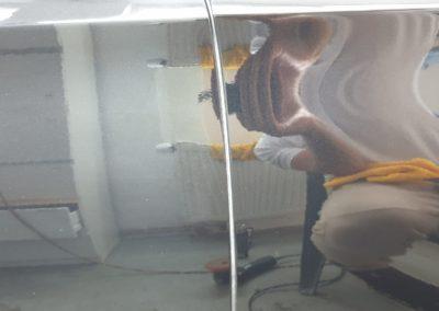 Ochrana laku vozu MERCEDES-BENZ S 560 4MATIC 1